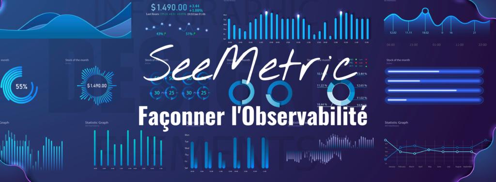 Supervision APM NPM Seemetric Application Network performance management troubleshooting zabbix diagnostic monitoring infrastructure observability observabilité